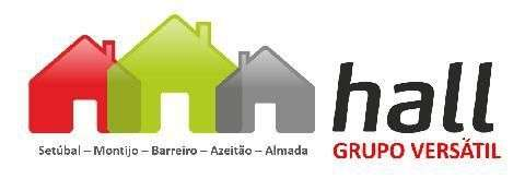 Agência Imobiliária: Grupo Versátil