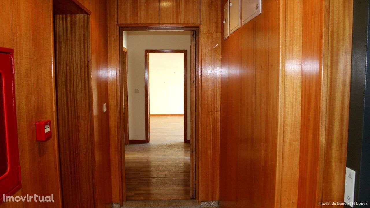 Apartamento para comprar, Nespereira e Casais, Porto - Foto 1