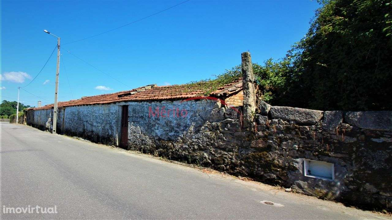 Terreno para comprar, Carvalhal, Barcelos, Braga - Foto 3