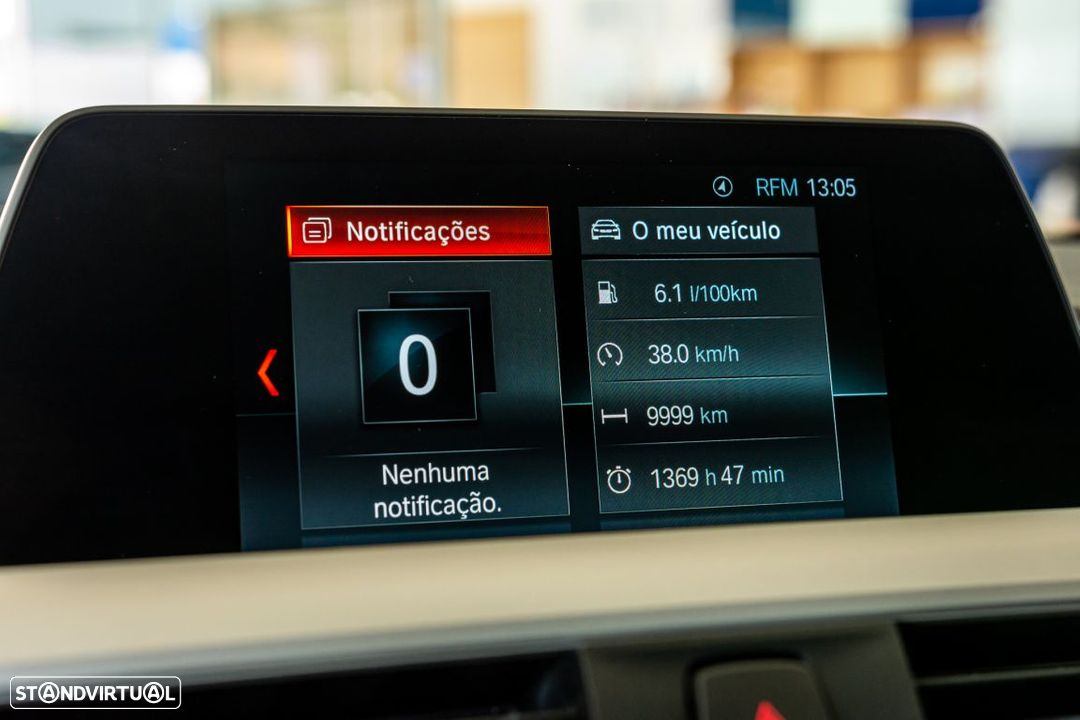 BMW 318 d Touring Ultimate Auto - 29