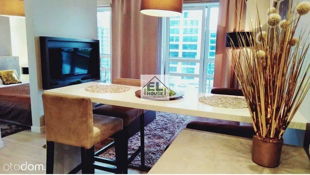 Luksusowy, Klimatyzowany Apartament !!!