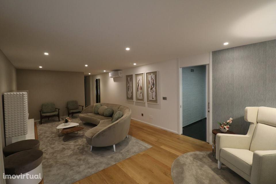 apartamento especial mobilhado