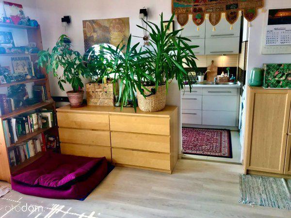 Wyremontowane, bardzo jasne mieszkanie