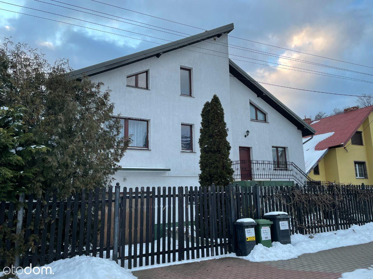 Dom Wrzosowa Nowa Sól do zamieszkania 162m2 działk