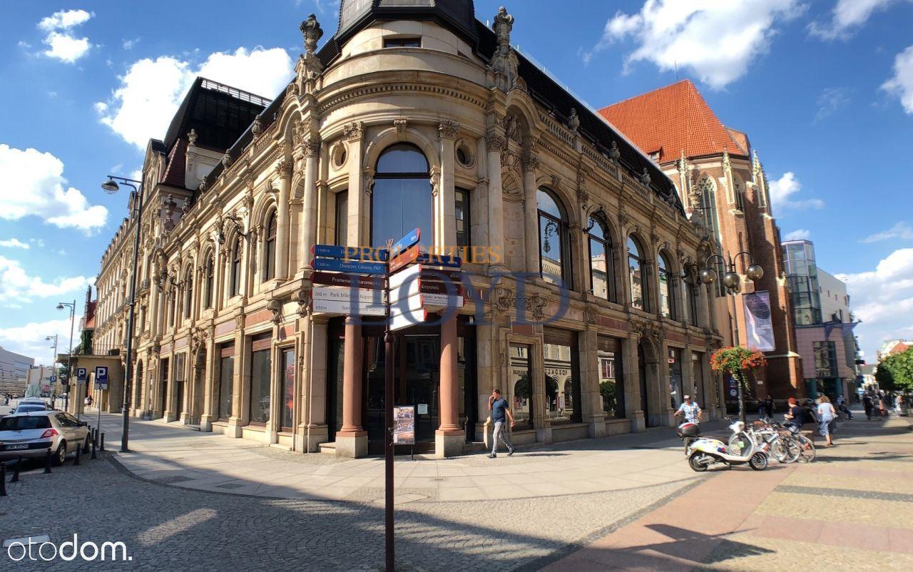 Wrocław Stare Miasto, ul. Heleny M..