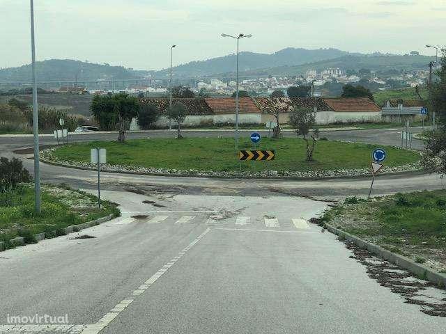 Terreno para comprar, Alenquer (Santo Estêvão e Triana), Alenquer, Lisboa - Foto 2