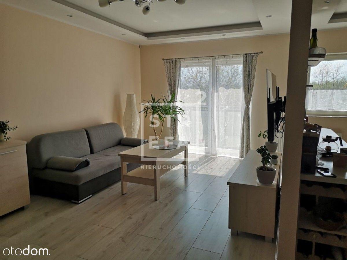 * Lux * 2 Poziomowe Mieszkanie / Komórka / Parking