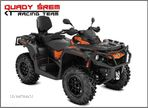 Can-Am Outlander Can Am Outlander MAX 1000 XT P T Linia modelowa 2021 - 1