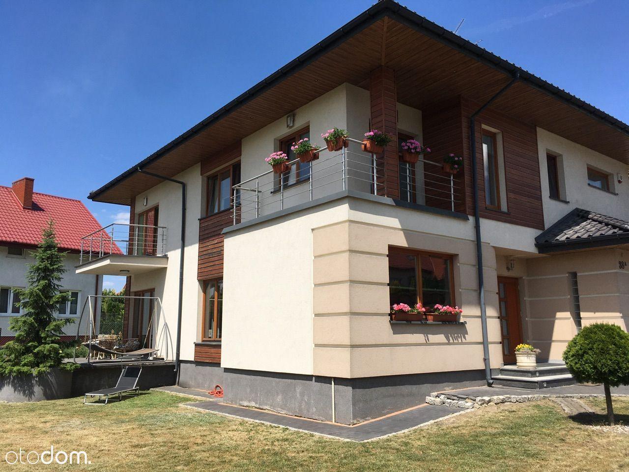 Ekskluzywny, klimatyzowany dom do wynajęcia