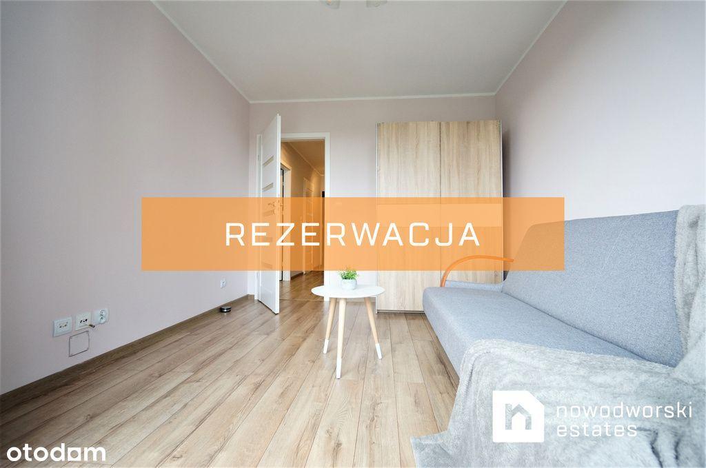 """2 pok, Radzikowskiego, """"Modern House"""""""