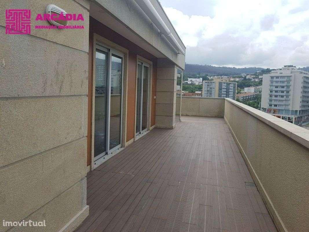 Apartamento para comprar, Nogueira, Fraião e Lamaçães, Braga - Foto 2
