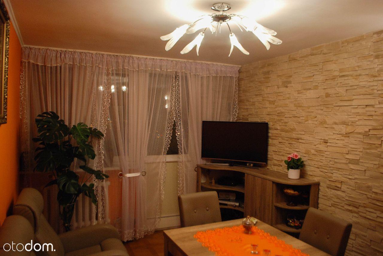 Mieszkanie 48,9 m² na Kalinowszyźnie po remoncie