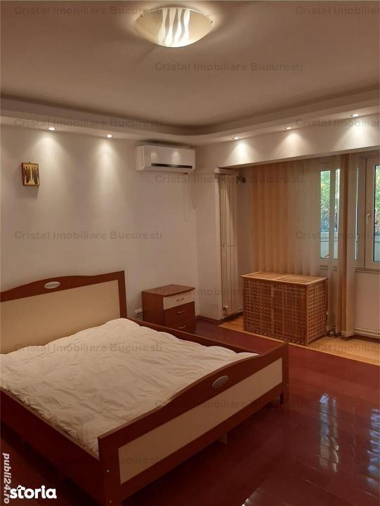 Apartament 2 camere Bulevardul Decebal