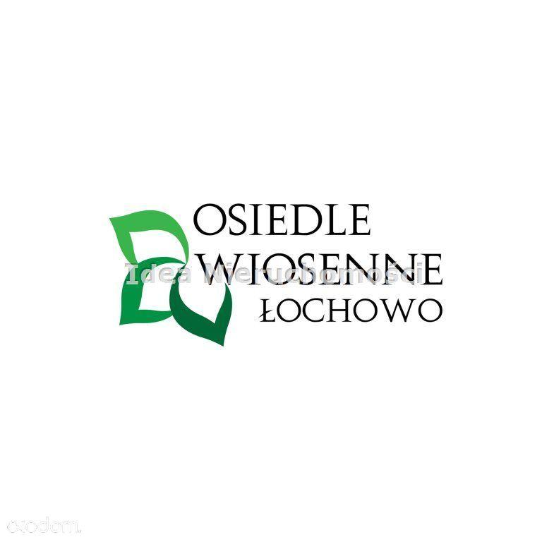 Osiedle Wiosenne - Łochowo - Domy Jednorodzinne