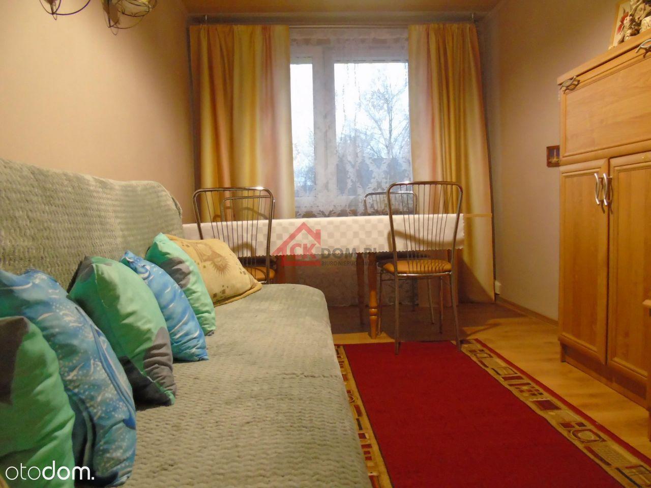 Mieszkanie 58,42 ul Szkolna os Jagiellońskie