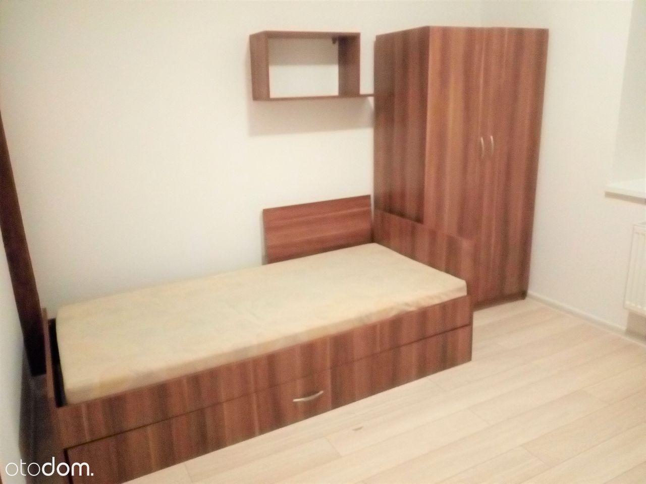 Mieszkanie 50mkw 3 pokoje, 2 łazienki Łazarz