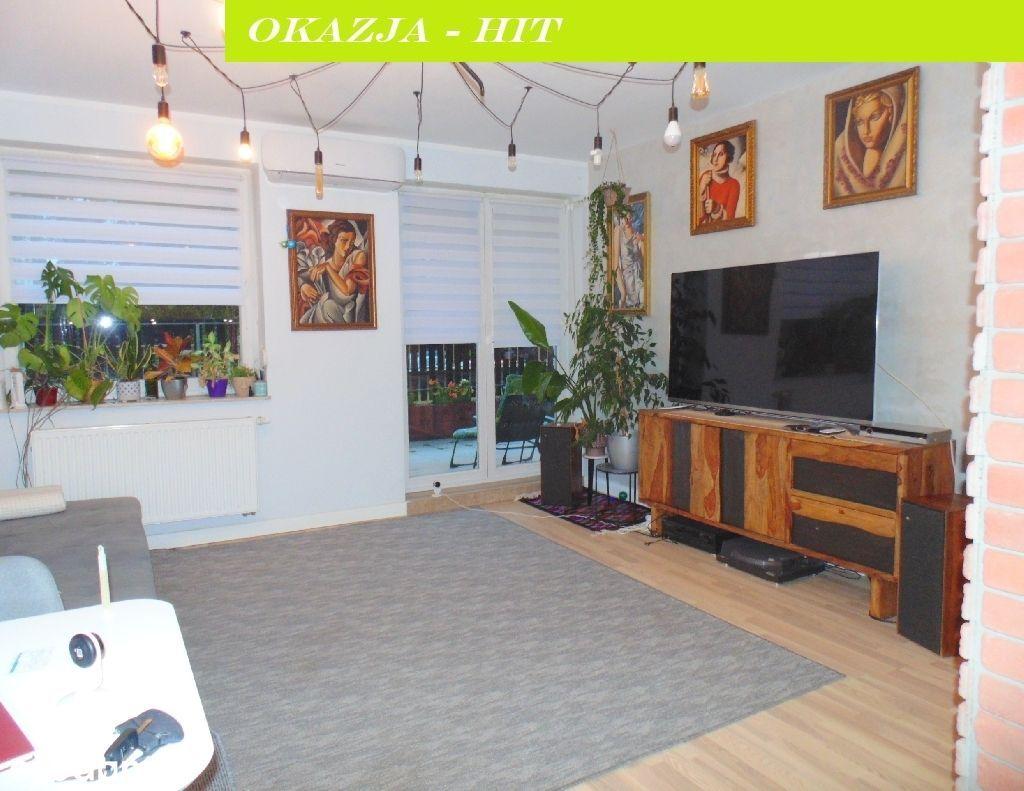 Komfortowe mieszkanie na Koniuchach w Toruniu.