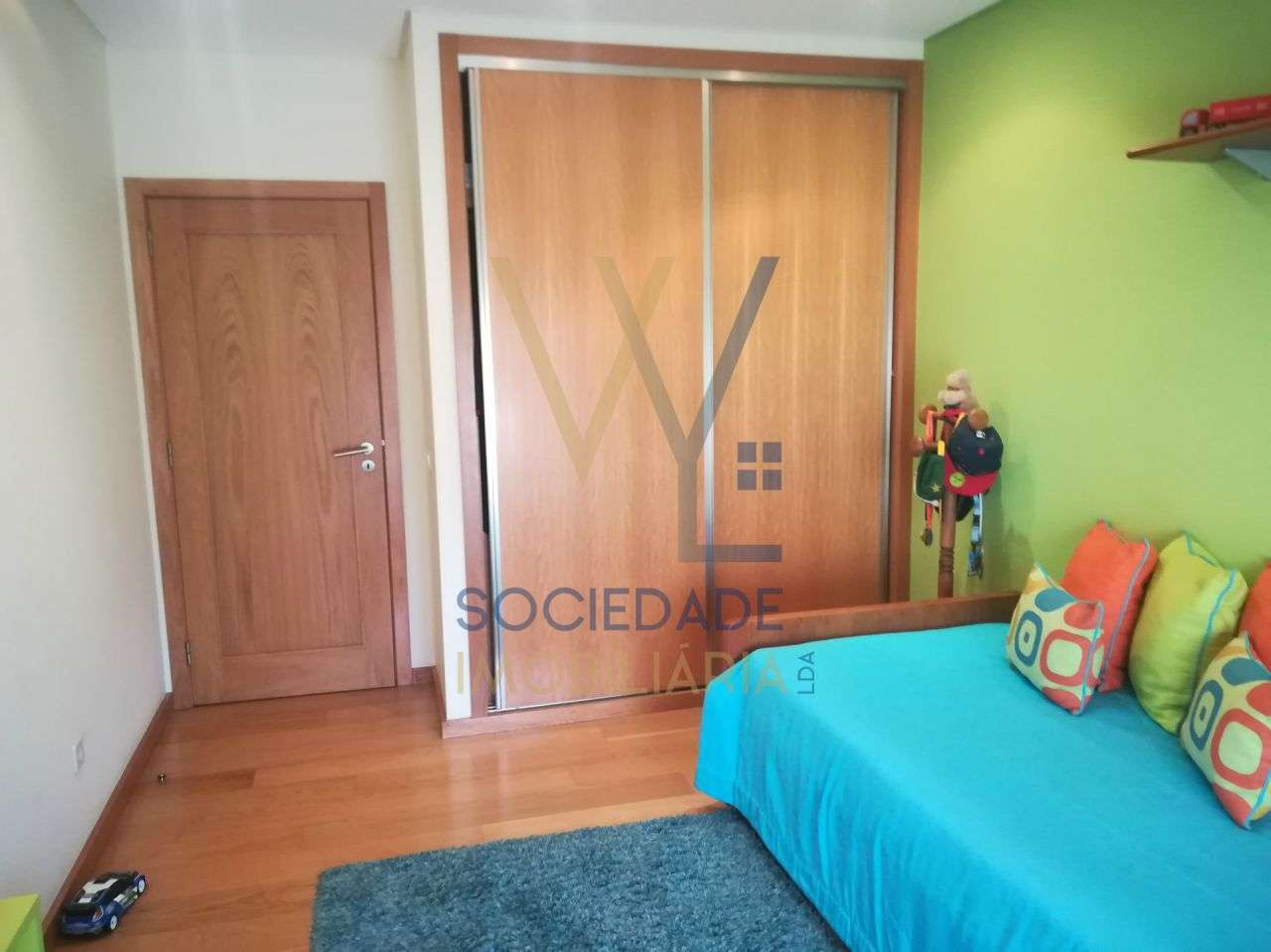 Apartamento para comprar, São Felix da Marinha, Vila Nova de Gaia, Porto - Foto 23