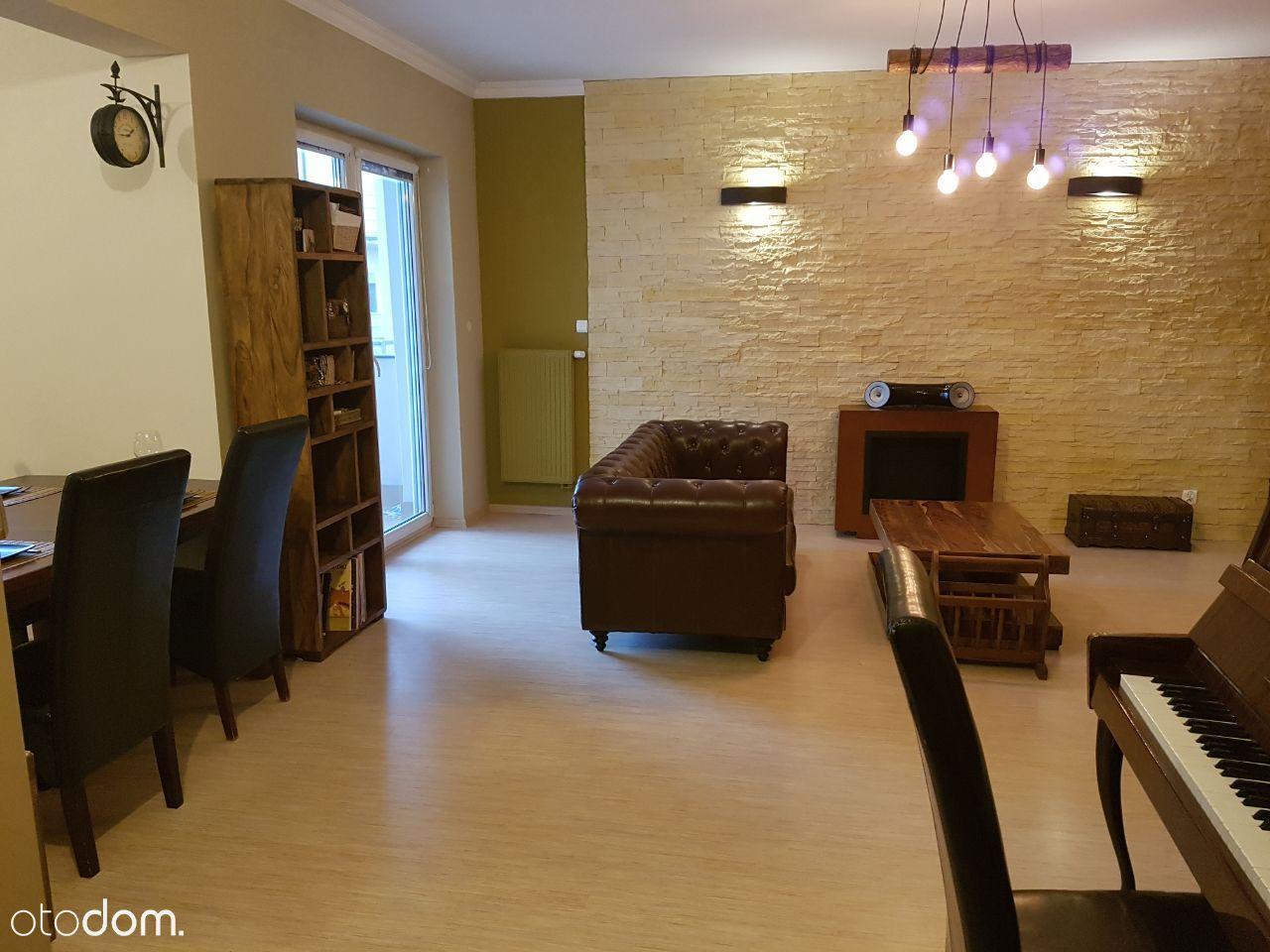 Mieszkanie 3pokojowe w Rezydencji przy Młynie