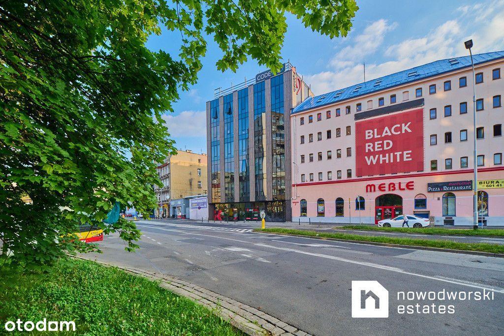 Eleganckie Lokale Biurowe Na Wynajem , Centrum.