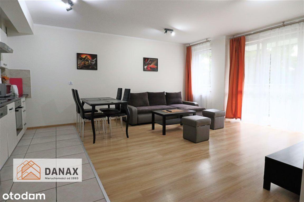 3 pokoje, balkon, miejsce postojowe, komórka
