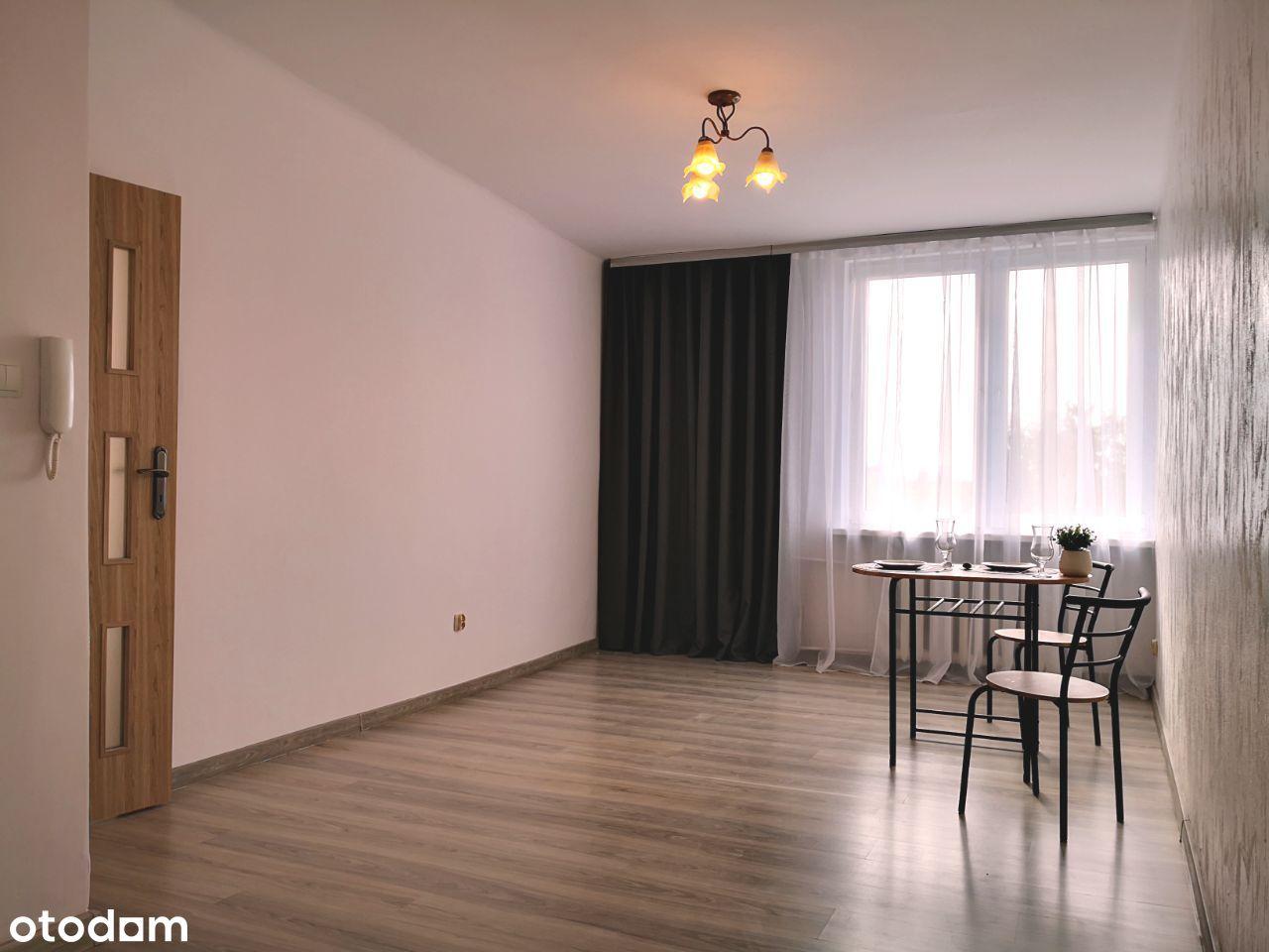 Mieszkanie 2 pokojowe idealne pod inwestycję