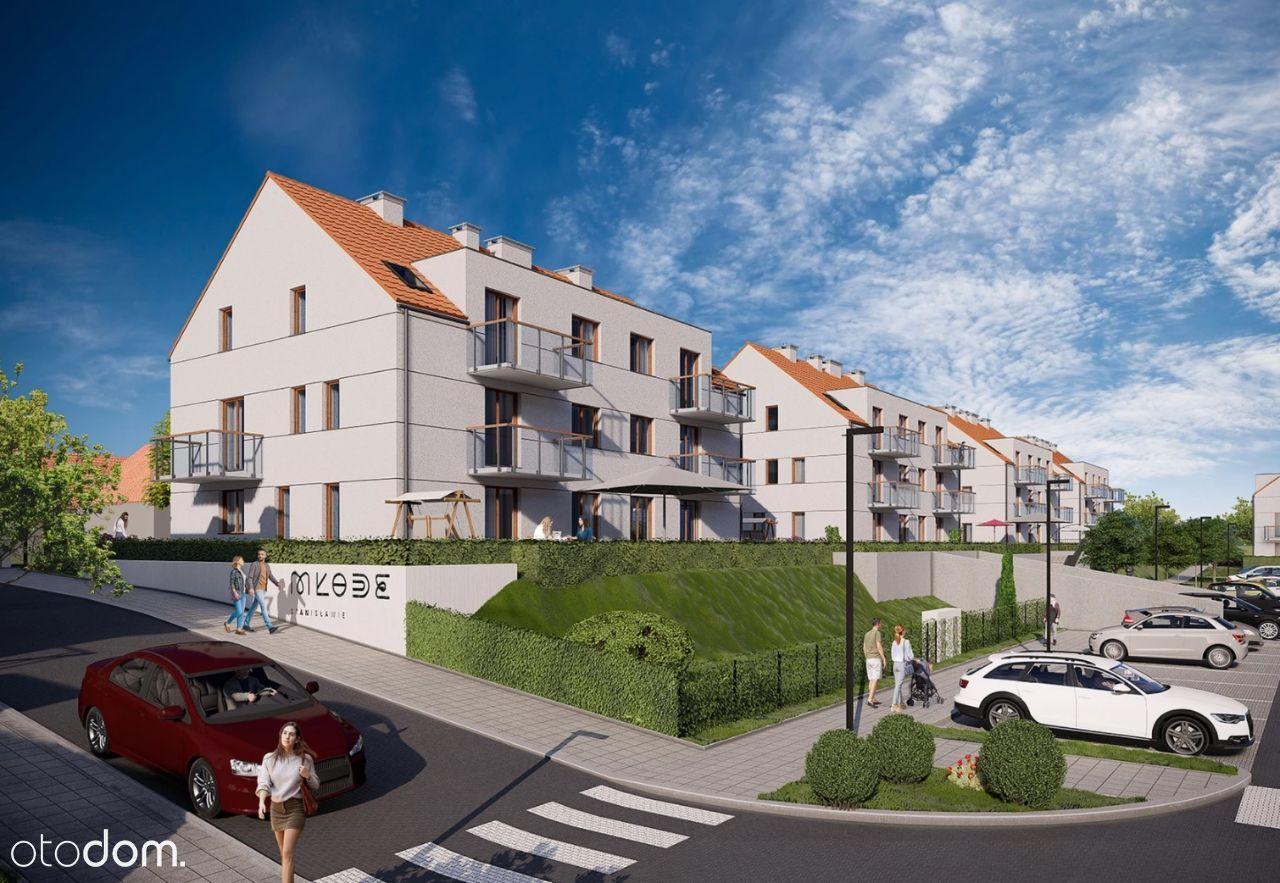 Mieszkanie w Inwestycji Młode Stanisławie B3_5