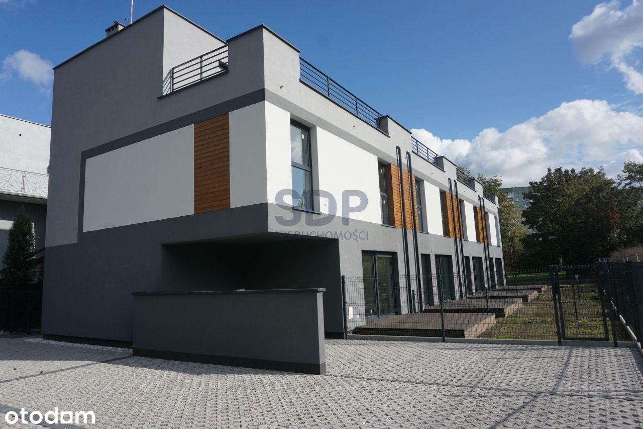 Nowy dom z tarasem 3 km od Rynku!