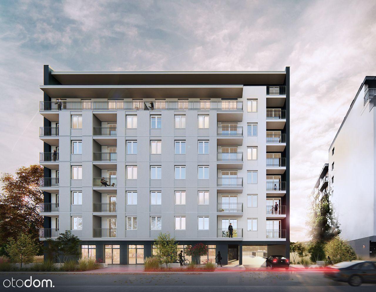 Dwupokojowe Mieszkanie Apartamenty Generalskie M2
