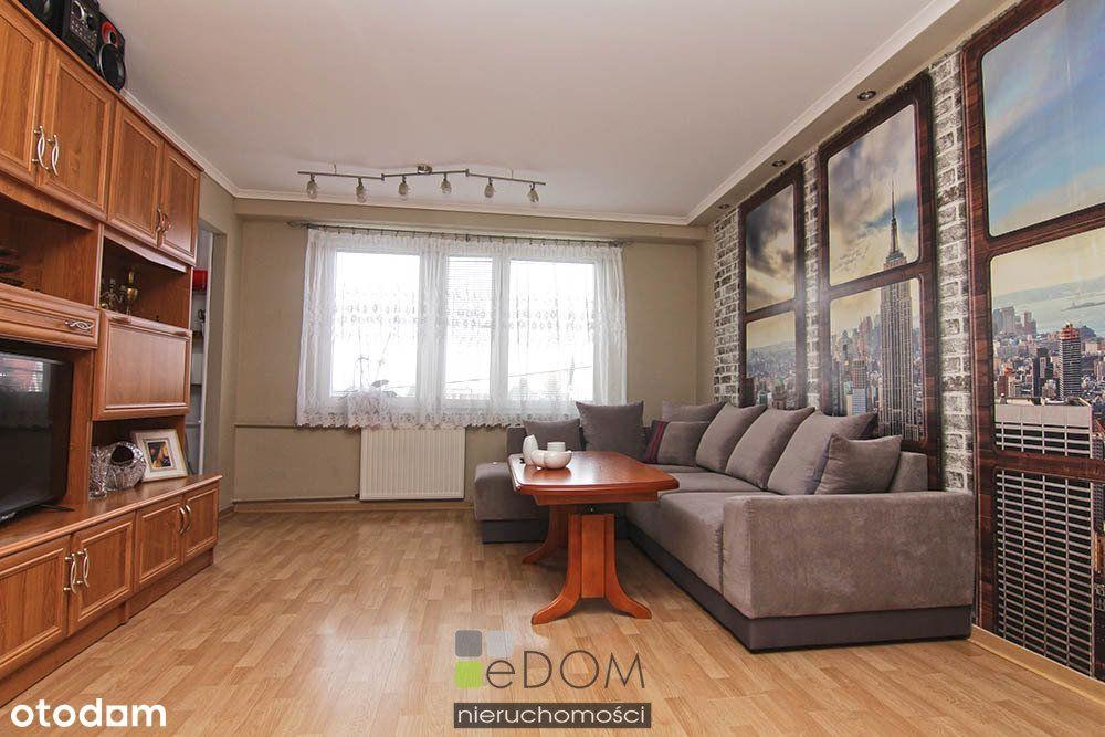 Mieszkanie, 56,80 m², Gorzów Wielkopolski
