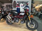 Indian  Motocykl INDIAN FTR 1200 S Race Replica + AKRAPOVIC / DEMO / KRAKÓW - 8