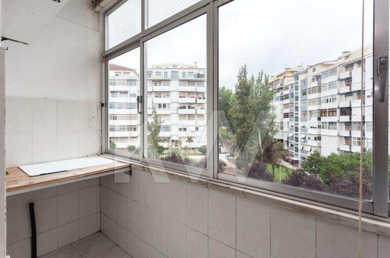 Apartamento para arrendar, Massamá e Monte Abraão, Lisboa - Foto 11
