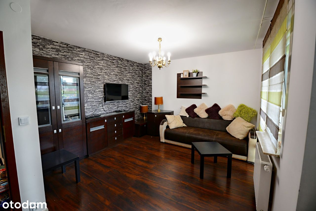 Mieszkanie 58,4 m2 bez pośrednika z loggią