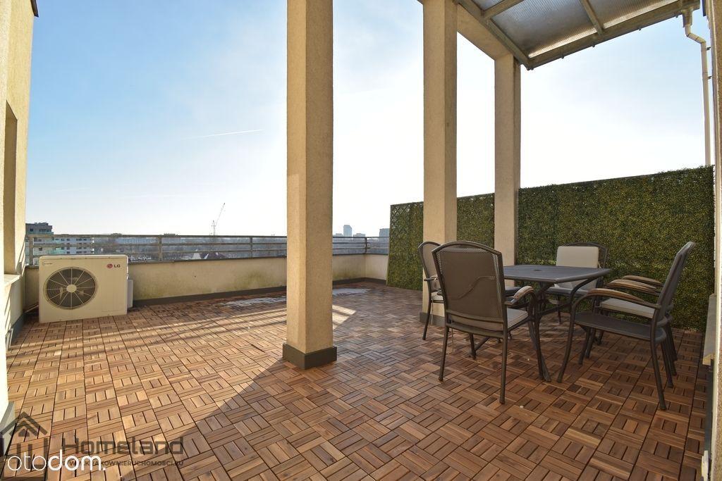 Penthouse 5 pokoi, taras widokowy / Grzegórzki