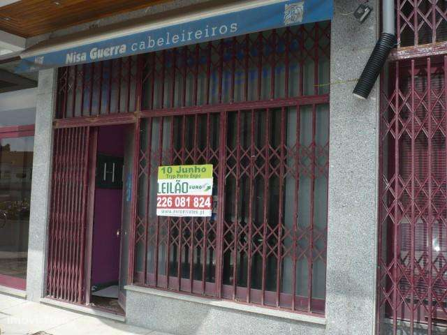 Loja para comprar, Santa Maria de Lamas, Aveiro - Foto 2