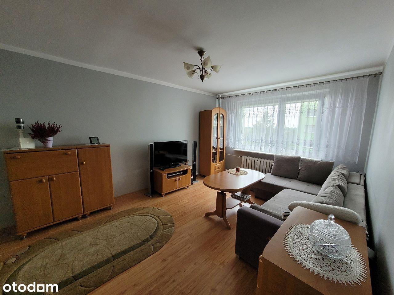 Mieszkanie 45,4 m2 Czechowice - Dziedzice