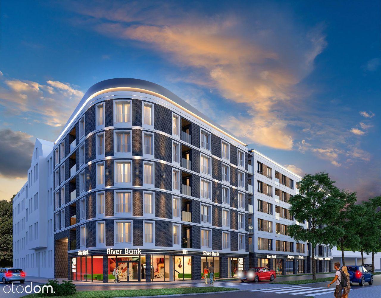 --Młyńska10-- nowa inwestycja w centrum miasta.