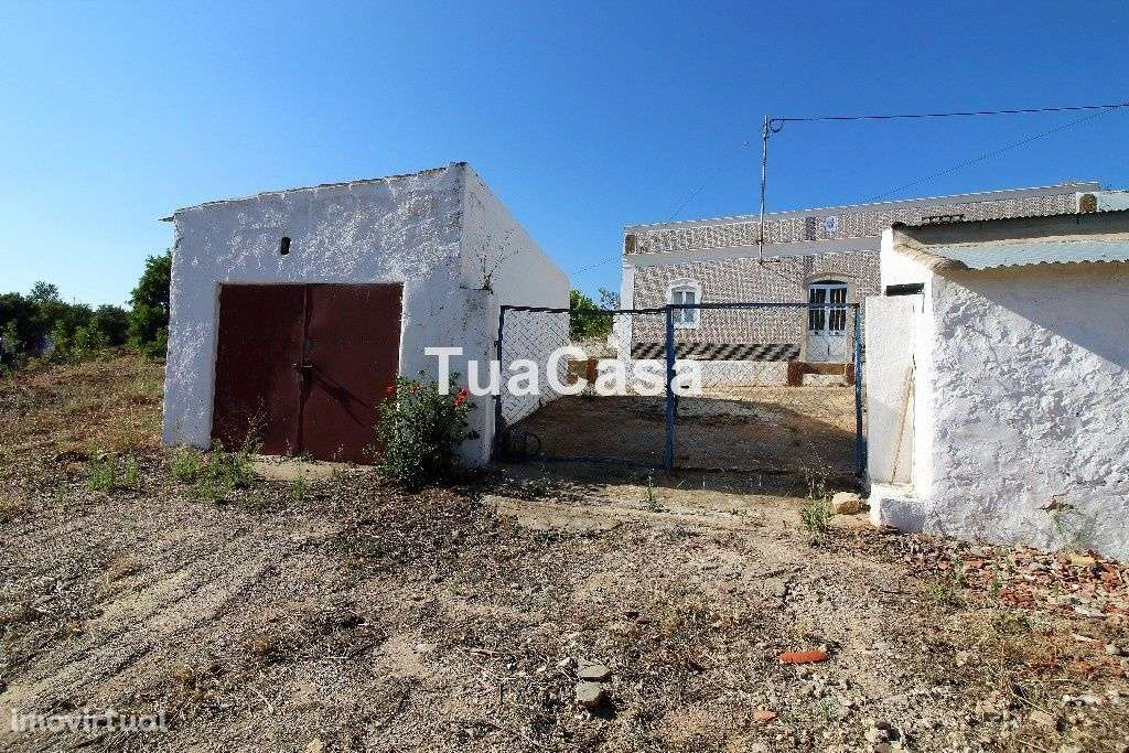 Moradia para comprar, Santa Catarina Fonte Bispo, Tavira, Faro - Foto 5