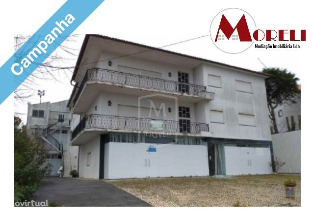 Apartamento de BANCA T5 - Santarém / Ourém -Faça sua PROPOSTA JÁ***