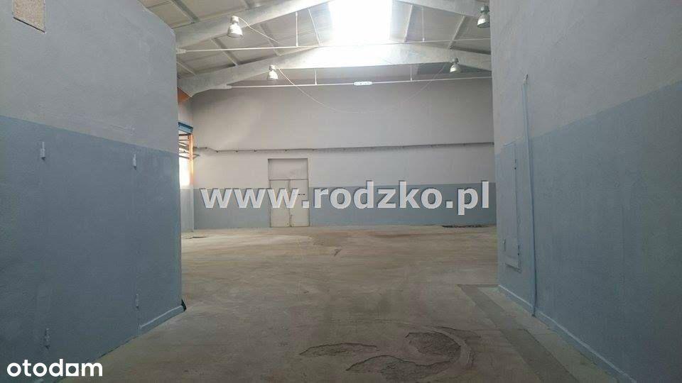 Hala/Magazyn, 370 m², Bydgoszcz