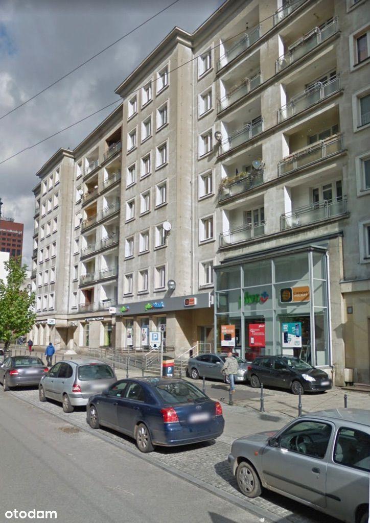Wkrótce apartament na Piotrkowskiej