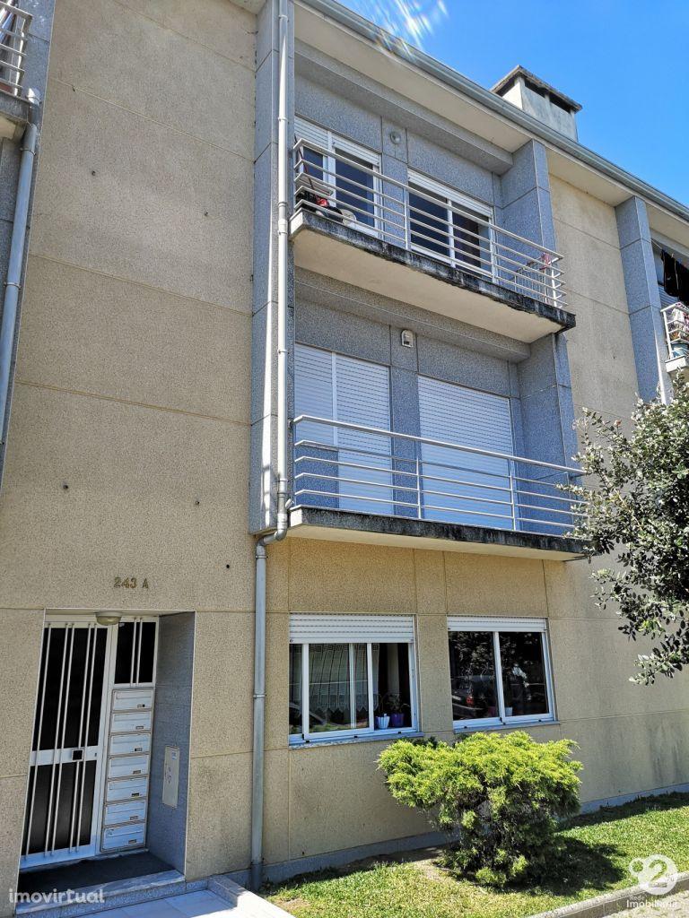Apartamento T2+1 (Como T3) Macieira da Maia