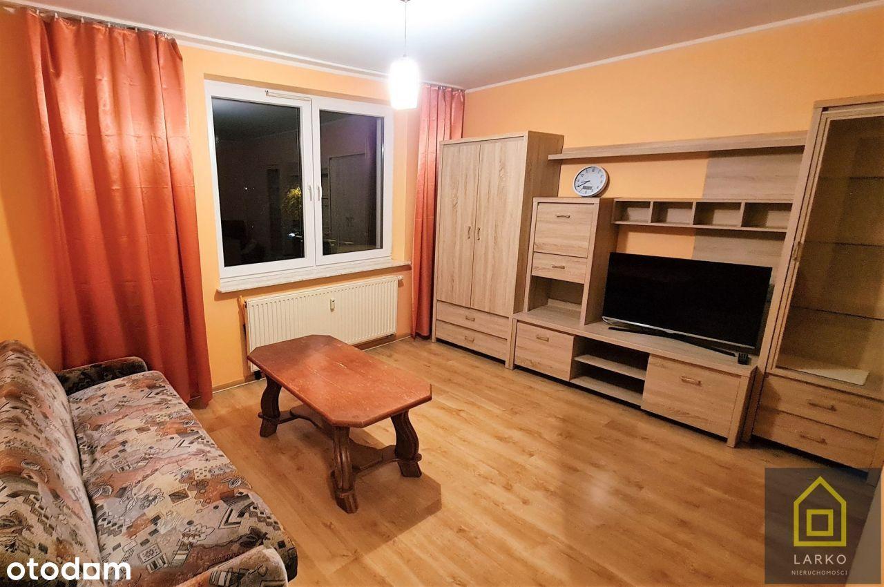 Przestronne 3 pokojowe mieszkanie w nowym bloku