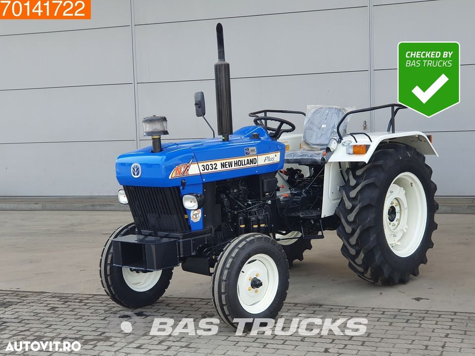 New Holland 3032 NEW UNUSED TRACTOR - 2021 MODEL - 1