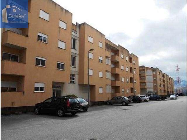 Apartamento para comprar, Lamego (Almacave e Sé), Viseu - Foto 1