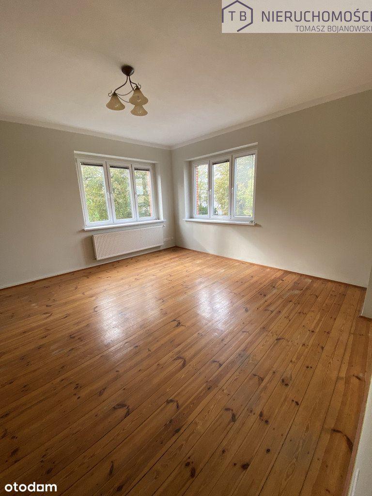 100 M na piętrze na wynajem/biuro/mieszkanie Grunw