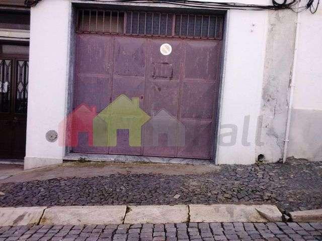 Garagem para comprar, Beja (Salvador e Santa Maria da Feira), Beja - Foto 1