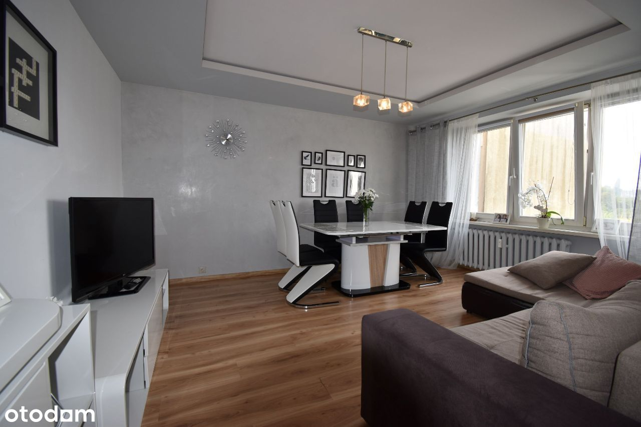 Mieszkanie 71,7 m2