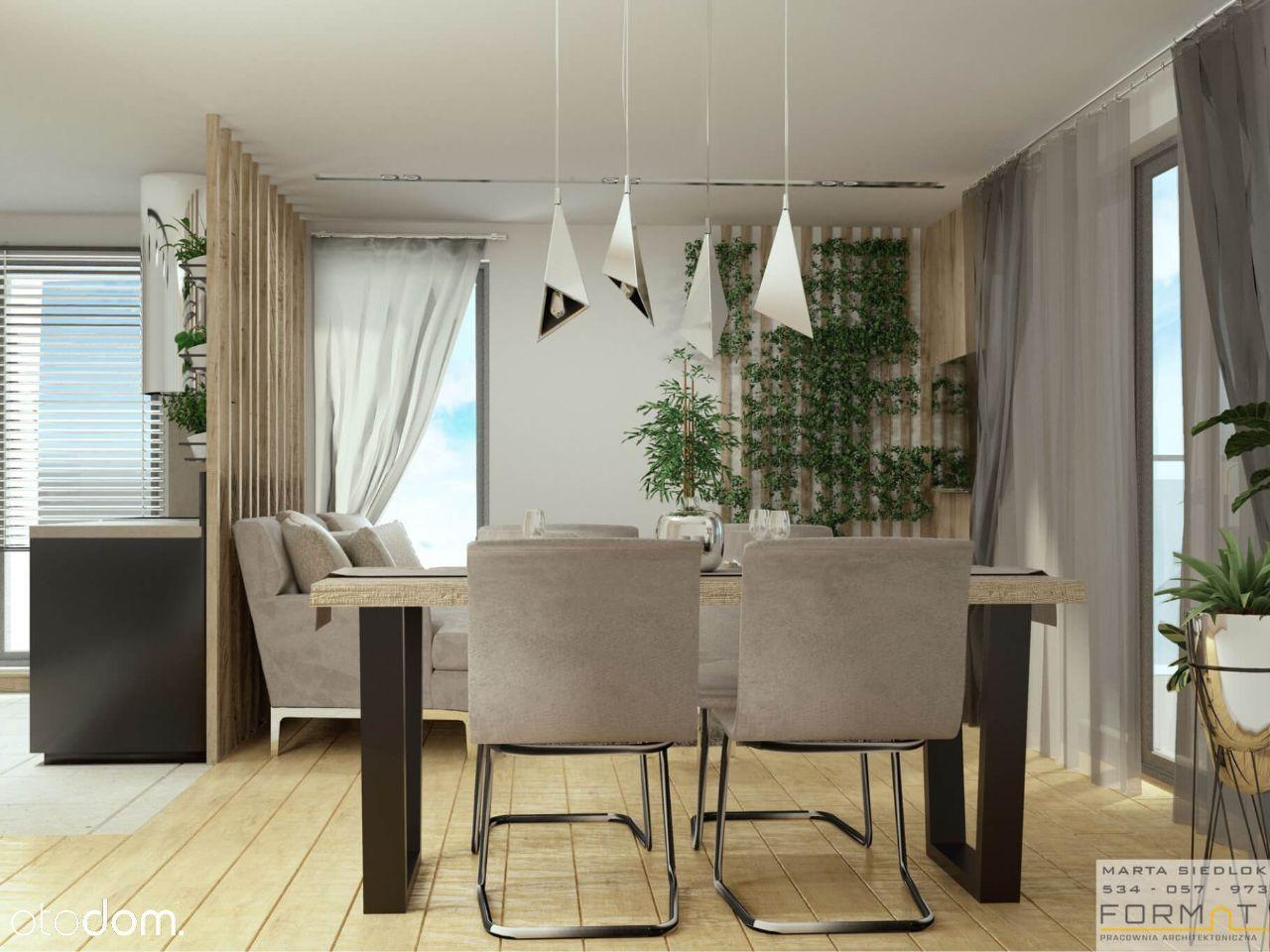 Komfortowe 3 pokoje z ogródkiem w Mysłowicach
