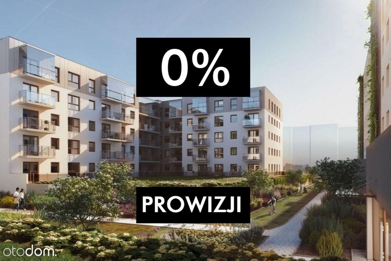 ◀︎3pok+KUCHNIA▶︎2 Parki►duży balkon►GOTOWE w 2021